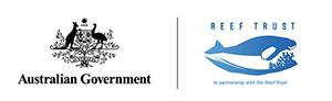 Reef trust logo