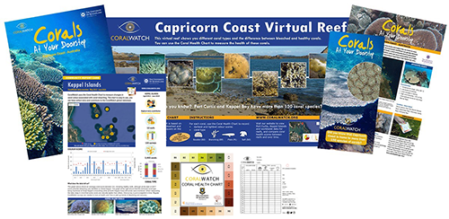 Capricorn-coast-education-package