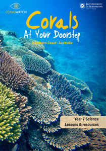 coral ID handout CCoast