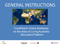 Database instructions Sept 2021
